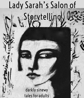 Sarah Lloyd-Winder Storytelling